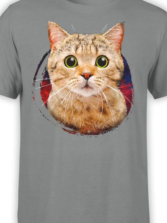 0039 Cat Shirts Hi Front Color