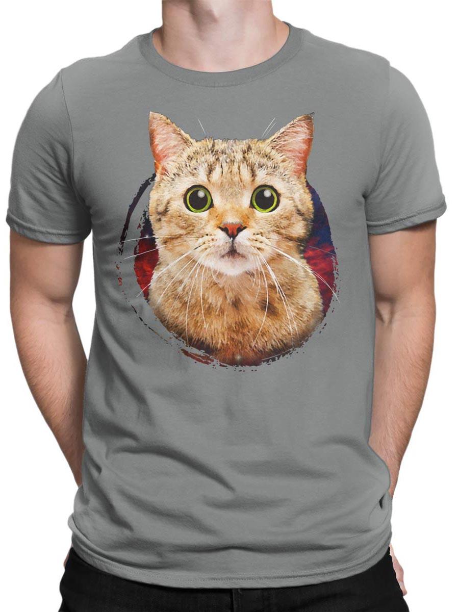 0039 Cat Shirts Hi Front Man