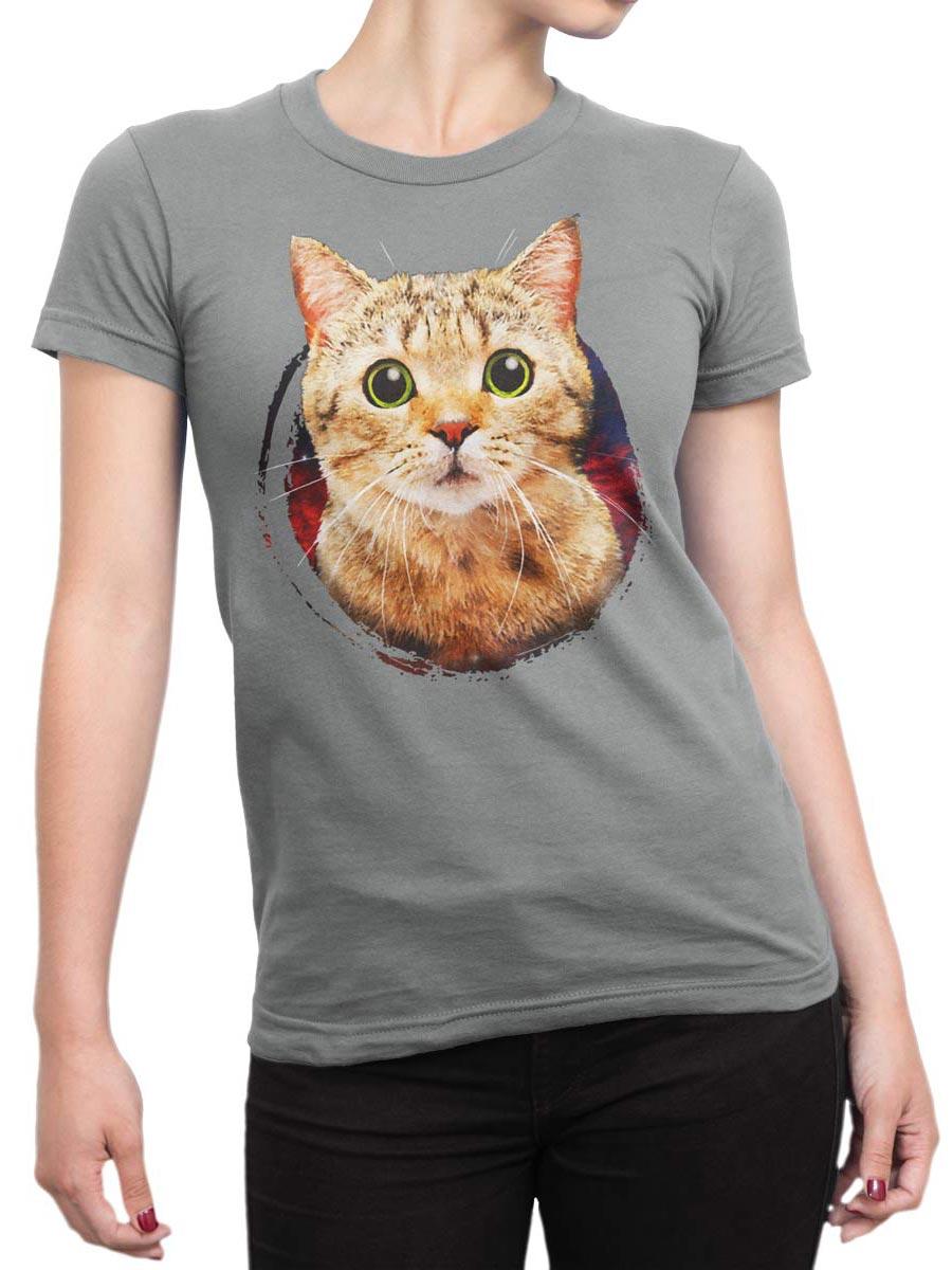 0039 Cat Shirts Hi Front Woman