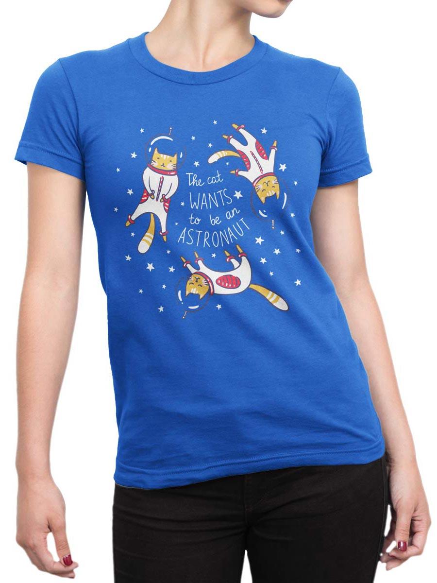 0182 Cat Shirts Astrocats Front Woman