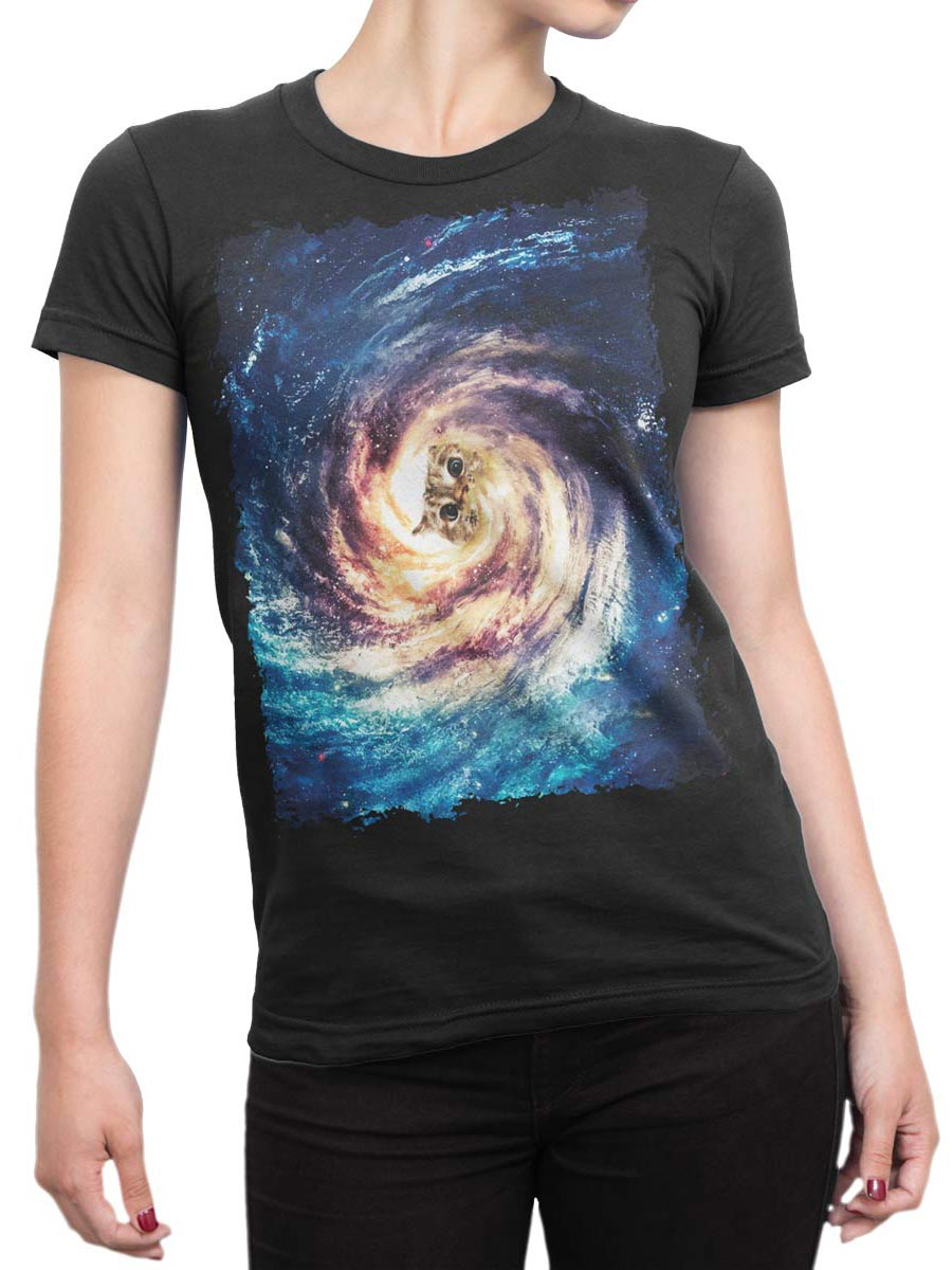 0337 Cat Shirts Creator Front Woman