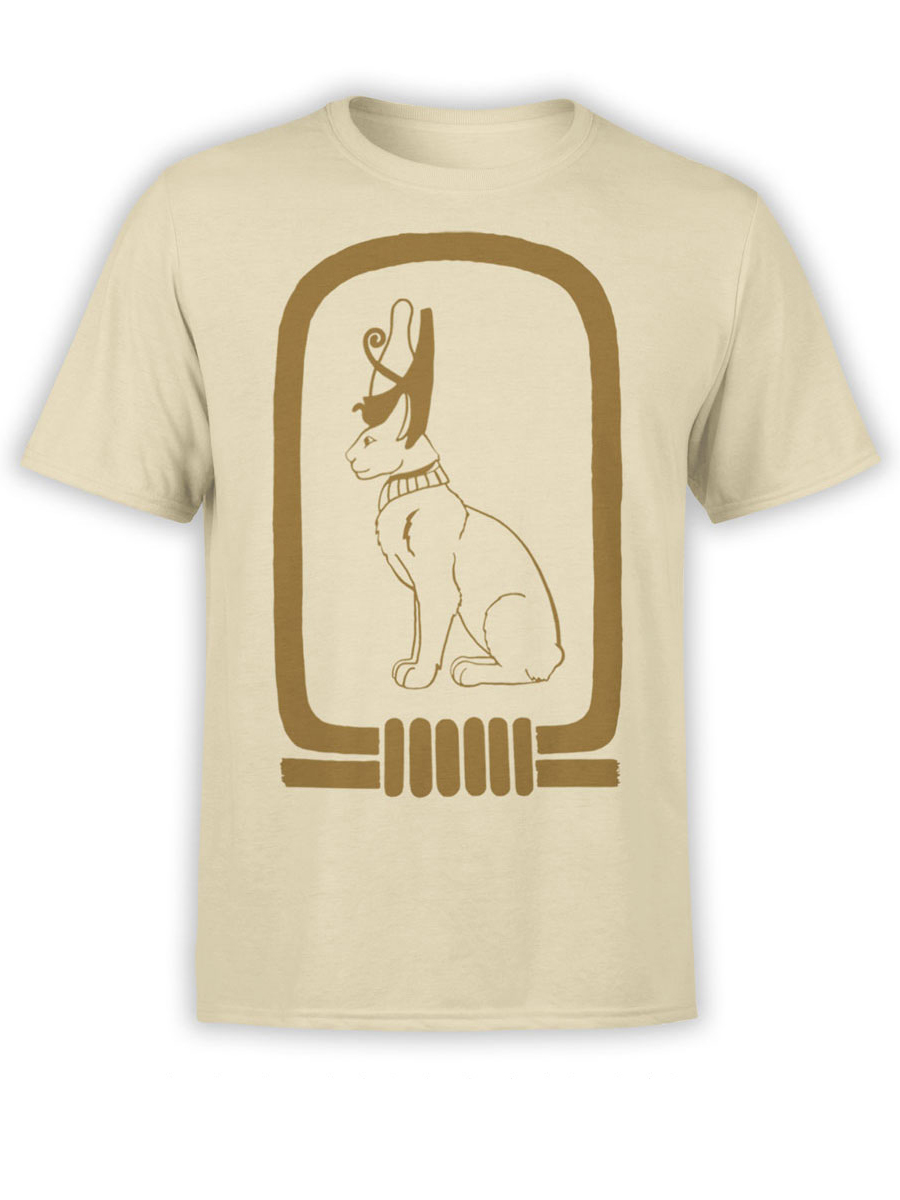 0419 HieroglyphCat Front