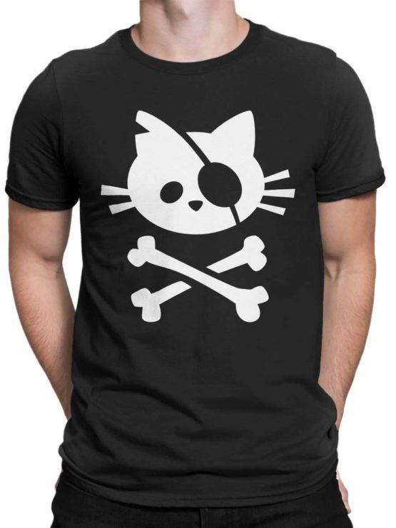 0422 PirateCat Front Man