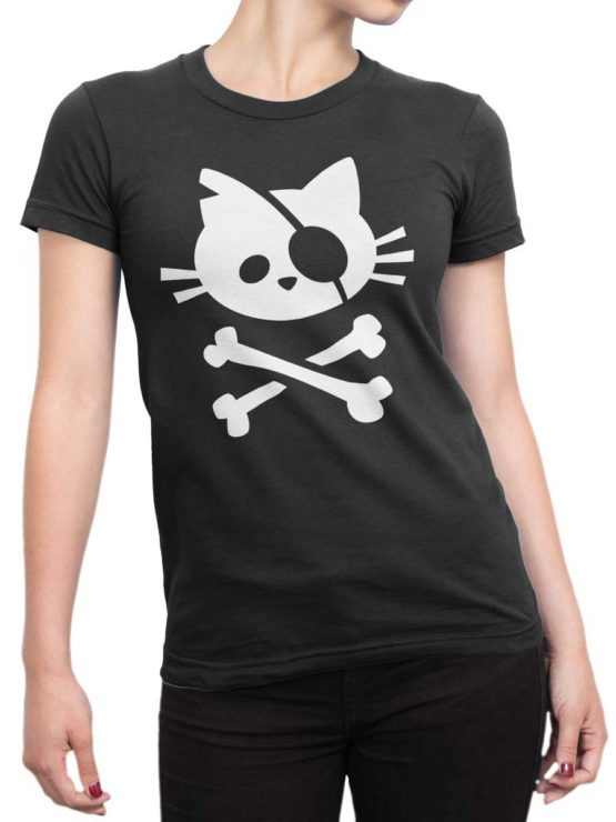 0422 PirateCat Front Woman
