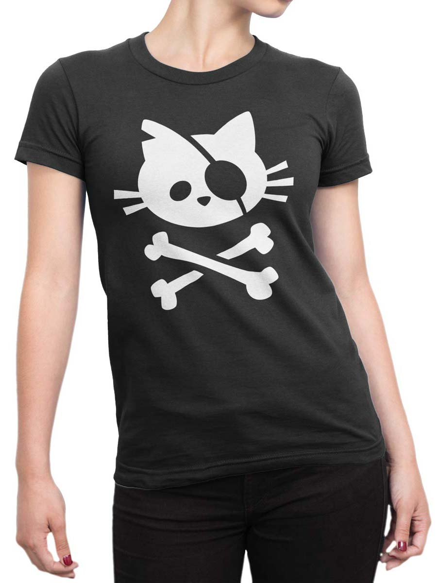 0422 PirateCat Front Woman