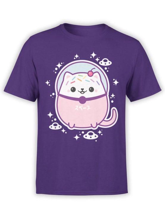 0503 Cat Shirts Sugarhai Cute Front