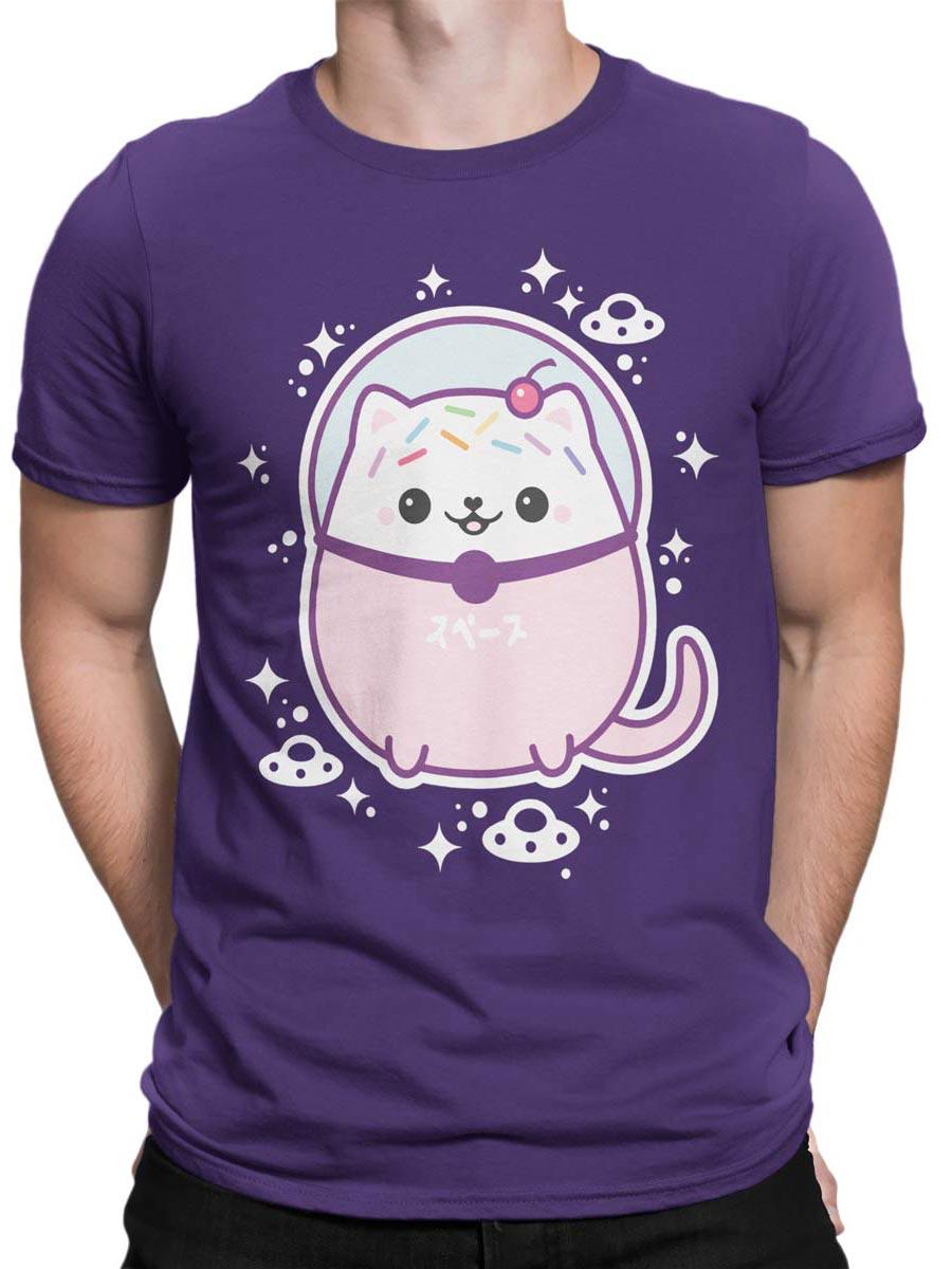 0503 Cat Shirts Sugarhai Cute Front Man